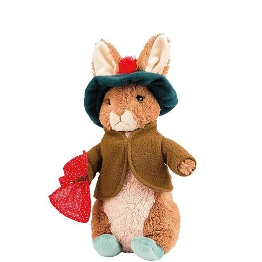 Peter Rabbit Benjamin Bunny Toy 30cm