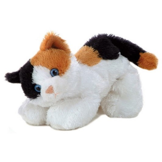 Antics Cuddles Esmerelda Cat 20cm