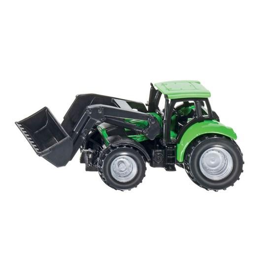 Siku - Deutz Tractor w/ Front Loader