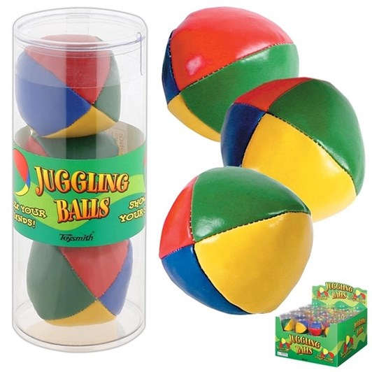 SSS Stewarts Juggling Ball Set