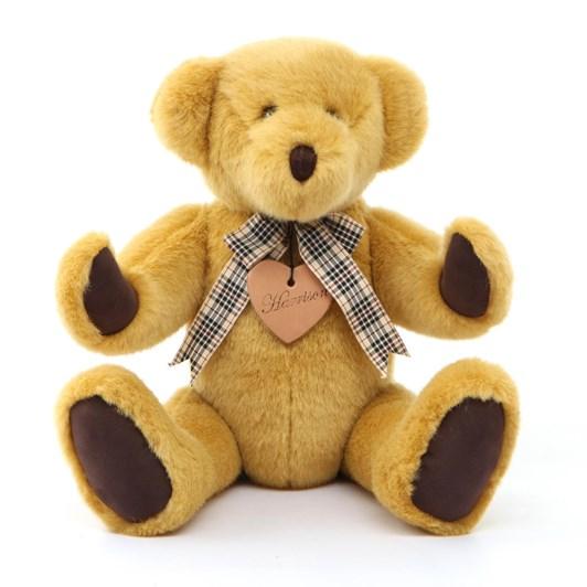 Bear With Us Harrison Bear