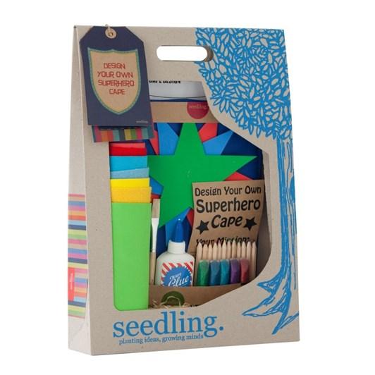 Seedling Create Your Own Superhero Cape