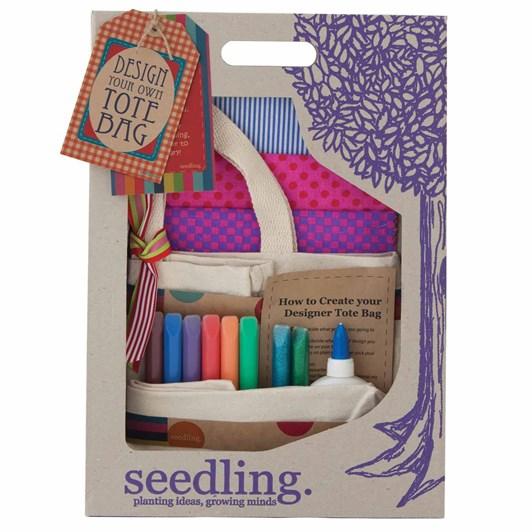 Seedling My Designer Tote Bag