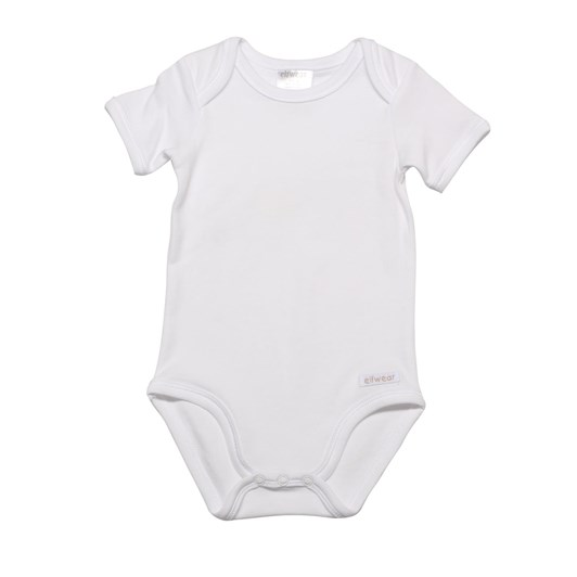 Elfwear S/S Bodysuit
