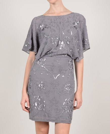 Molly Bracken Woven Dress