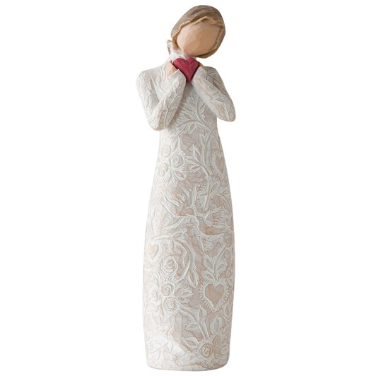 Willow Tree I Love You Figurine