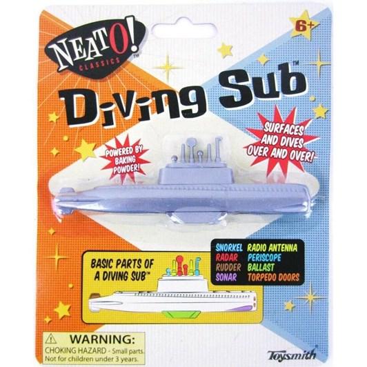 Toysmith Neato Diving Submarine