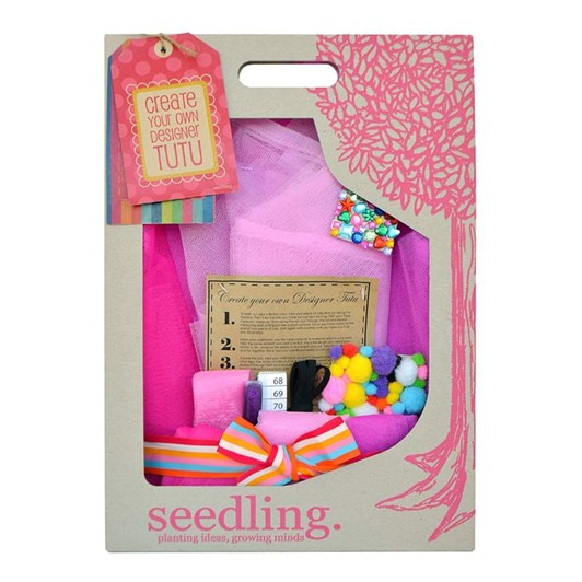 Seedling Create Your Own Tutu
