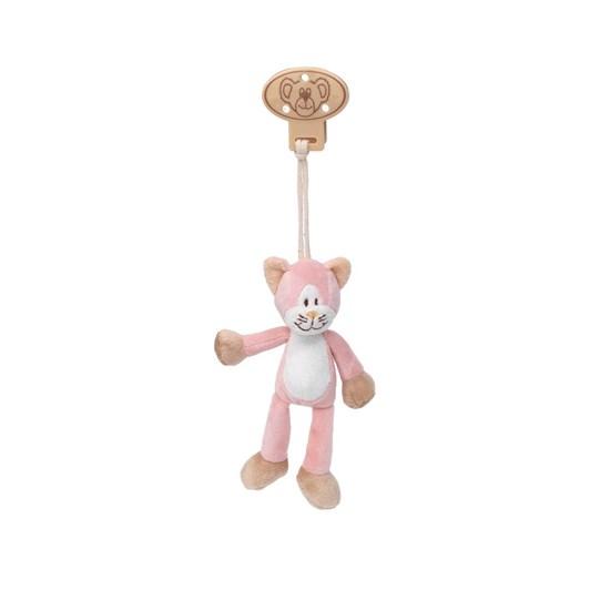 Teddykompaniet Cat Clip