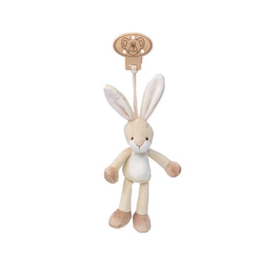 Teddykompaniet Rabbit Clip