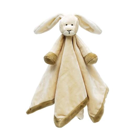 Teddykompaniet Rabbit Cuddle Blanket