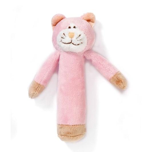 Teddykompanient Cat Rattle