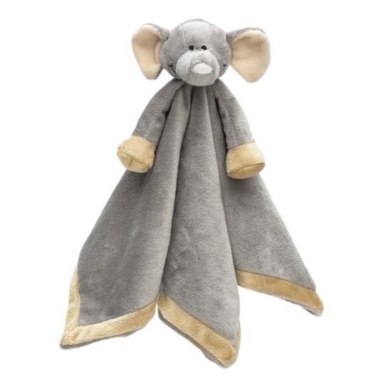 Teddykompaniet Wild Elephant Cuddle Blanket