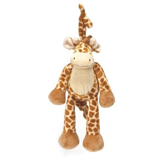 Teddykompaniet Wild Musical Giraffe