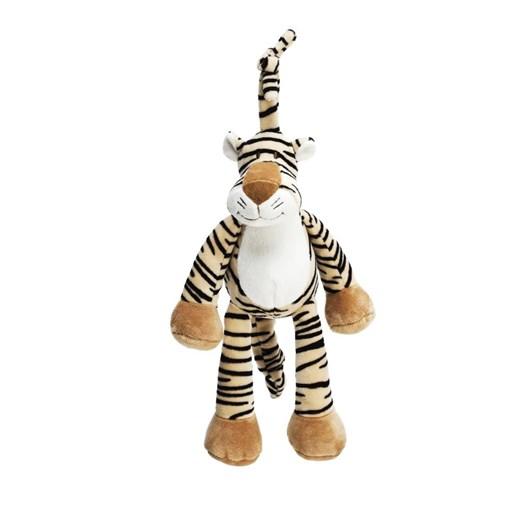 Teddykompaniet Wild Musical Tiger