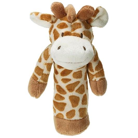 Teddykompaniet Wild Giraffe Rattle