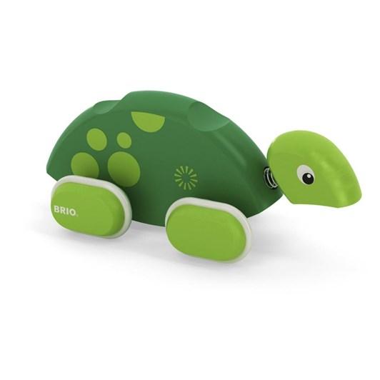 Brio Push Along Turtle
