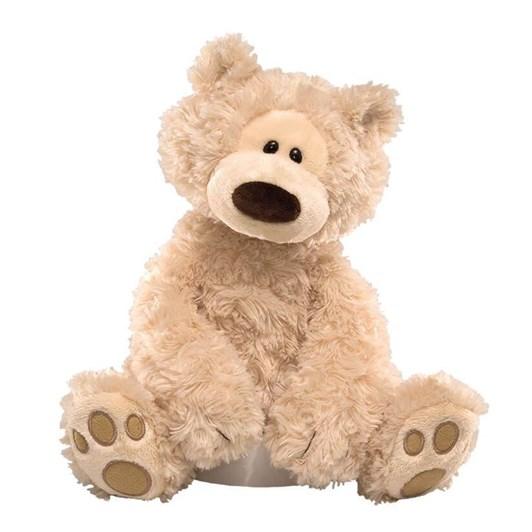 Jasnor Philbin Bear - Beige
