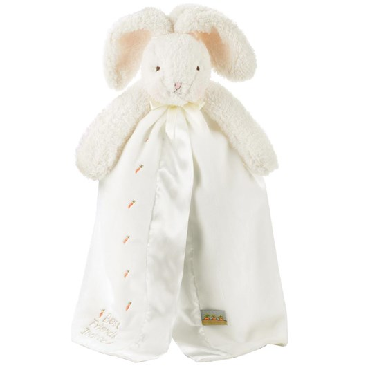 Bunnies By The Bay Blossoms Buddy Blanket 40cm