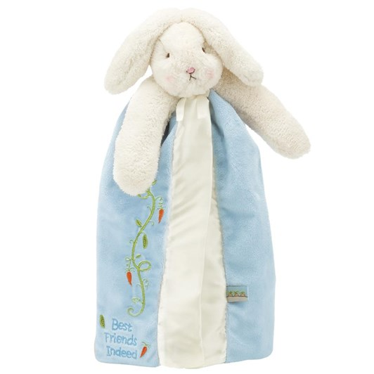 Bunnies By The Bay Buddy Blanket 40cm