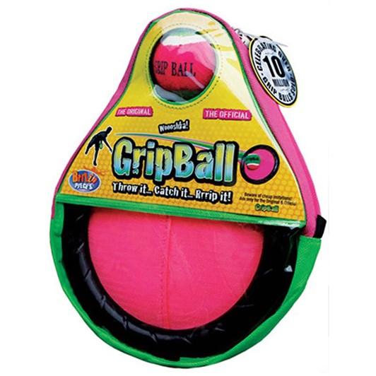 Britz and Pieces Original Grip Ball
