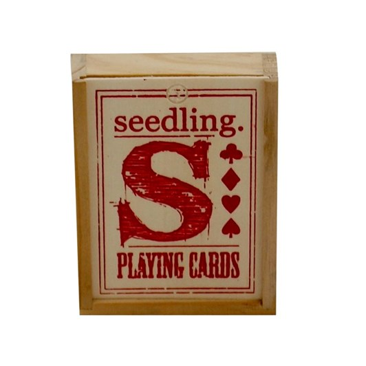 Seedling Playing Cards