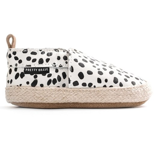 Pretty Brave Espadrille Wild Spots Shoes