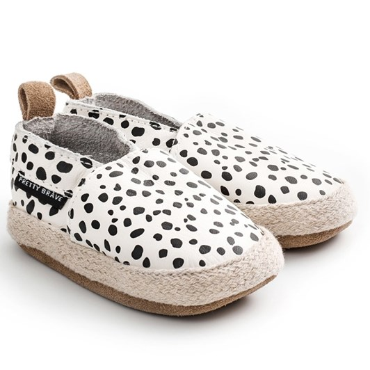 Pretty Brave Espadrille Wild Spots Shoes
