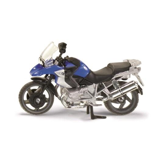 Siku BMW R1200 GS Motorbike
