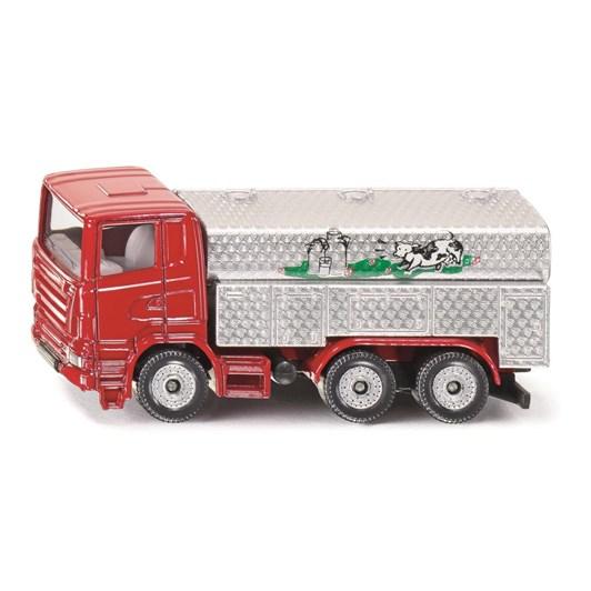 Siku Scania Milk Tanker