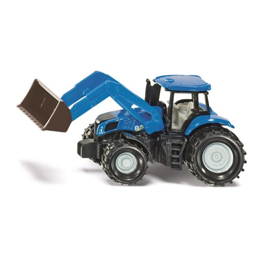 Siku New Holland  - Front Loader