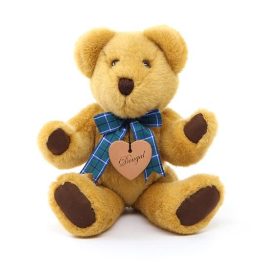 """Bear With Us Dougal Bear - 13"""""""