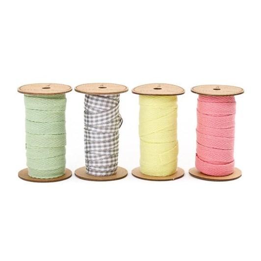 Meri-Meri Bunting Ribbon - Assorted