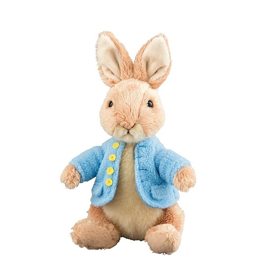 Peter Rabbit Standing - 16cm