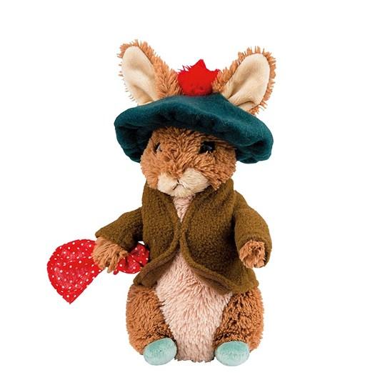 Peter Rabbit Benjamin Bunny - 22cm
