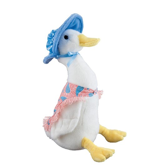 Peter Rabbit Jemima Puddleduck - 30cm