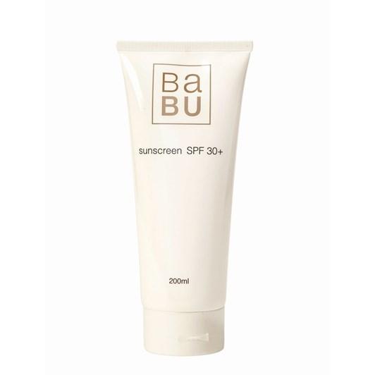 Babu Sunscreen - 200ml