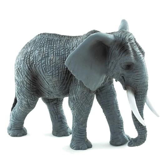 Mojo African Elephant