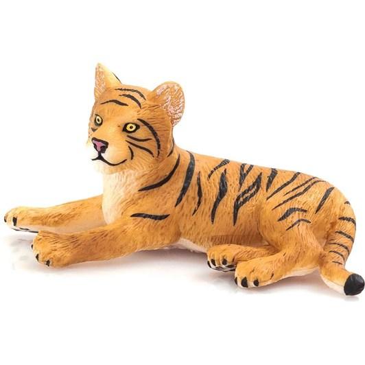 Mojo Tiger Cub - Laying Down
