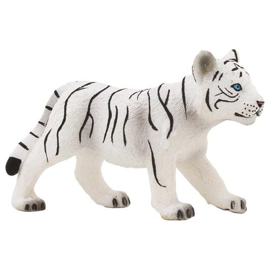 Mojo White Tiger Cub - Standing