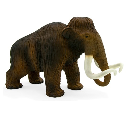Mojo Woolly Mammoth 1-20 Scale