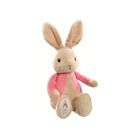 Peter Rabbit My First Flopsy Bunny