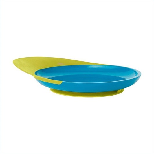 Boon Catch Plate - Blue-Green