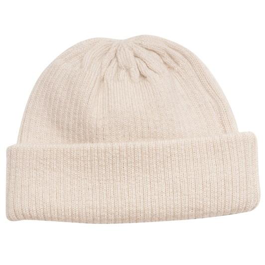 Babu Merino Rib Hat