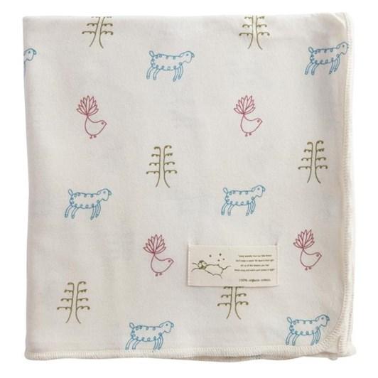Nature Baby Cotton Wrap