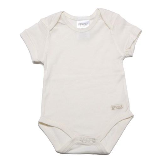 Elfwear S/S Merino Bodysuit