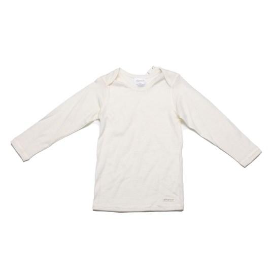 Elfwear L/S Merino Vest