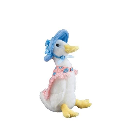 Peter Rabbit Jemima Puddleduck - 22cm