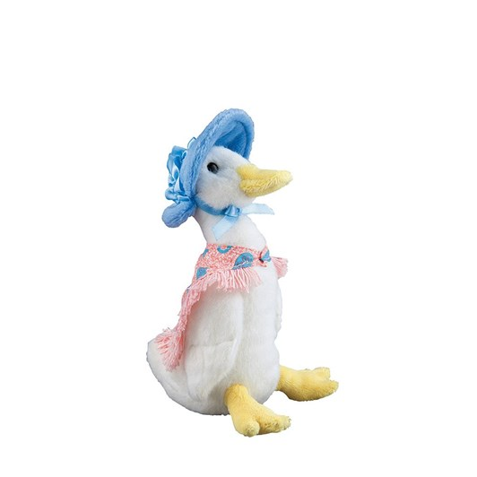 Peter Rabbit Jemima Puddleduck - 22cm
