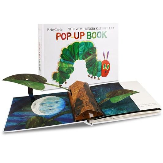 Very Hungry Caterpillar Pop Up Book